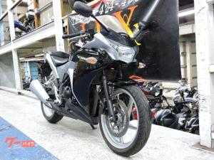 ホンダ/CBR250R 2011年モデル ブラック ノーマル