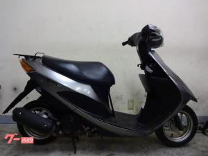 スズキ/アドレスV50G 2008年モデル 盗難防止アラーム付き