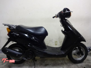 ヤマハ/JOG 2サイクル SA16J