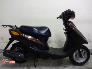 ヤマハ/JOG 20011年モデル 4サイクル インジェクション