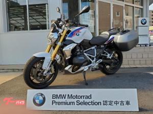 BMW/R1250R アクラポマフラー パニア