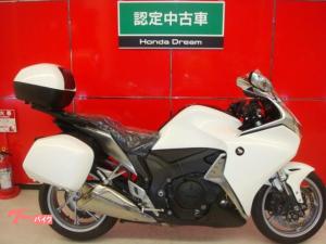 ホンダ/VFR1200F