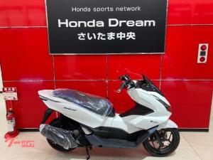 ホンダ/PCX e:HEV