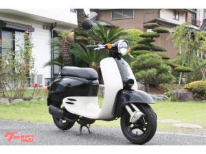 ホンダ/ジョルノ バッテリー新品 ブラックホワイト 2ストローク