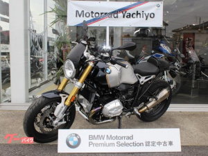 BMW/R nineT Option719装備車
