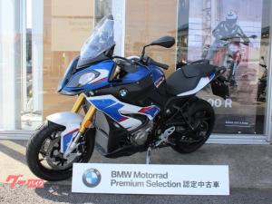 BMW/S1000XR ETC車載器付き