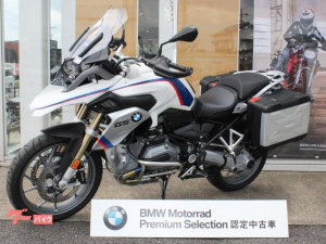 BMW/R1200GS 100周年記念限定車