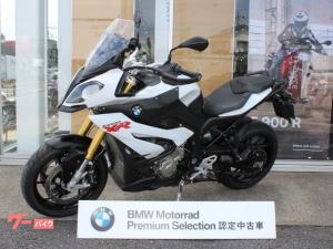 BMW/S1000XR 純正Akrapovicサイレンサー