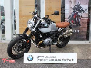 BMW/RnineT スクランブラー OP719
