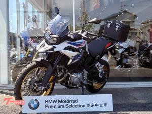 BMW/F850GS スタンダード