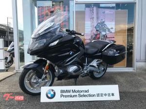 BMW/R1250RT 純正ヘッドカバーガード