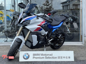 BMW/S1000XR プレミアムライン 純正アクラポビッチマフラー エンデュランスチェーン付