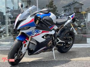 BMW/S1000RR/Mパッケージ/DDC付