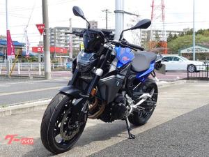 BMW/F900R/スタンダード
