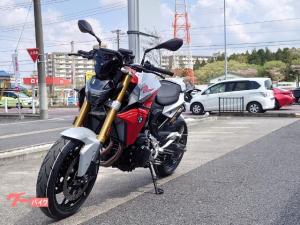 BMW/F900R/プレミアムライン