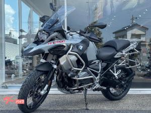 BMW/R1250GS Adventure プレミアムスタンダード