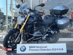 BMW/R1200R フルパニア