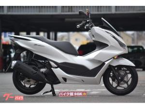 ホンダ/PCX 2021年新型モデル