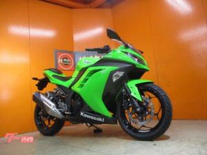 カワサキ/Ninja 250 マイナーチェンジ スリパークラッチ装備モデル 1オーナー