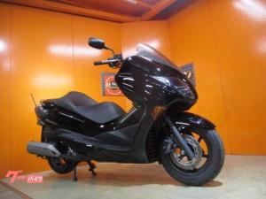 ホンダ/フォルツァ・Z 2011年後期モデル オーディオPKG フルノーマル ブラック