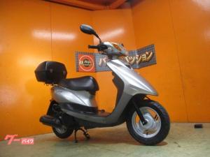 ヤマハ/JOG 3バルブヤマハ純正モデル 2011年式 シルバー3 RBOX