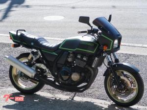 カワサキ/ZRX400 マットブラックMK2カラー BEET タックロールシート