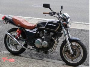 カワサキ/ZEPHYR400 MK2外装 番長菅 タックロールシート