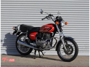 ホンダ/CB250T