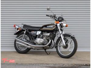 スズキ/GT550