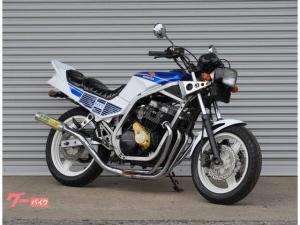 ホンダ/CBR400F