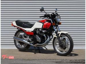ホンダ/CBX400F ノーマル