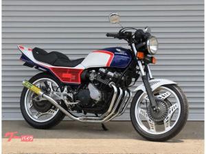 ホンダ/CBX400F