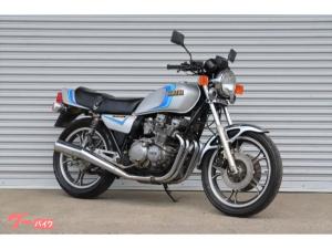ヤマハ/XJ400