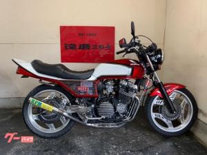 ホンダ/CBX400F 外装NEWペイント RPM新品 新品部品多数