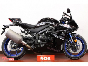 スズキ/GSX-R1000R EU仕様