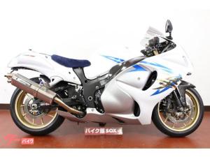 スズキ/GSX1300Rハヤブサ 2009年モデル
