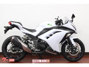 カワサキ/Ninja 250ABS 2015年モデル