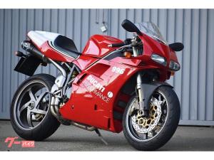 DUCATI/996モノポスト テルミマフラー