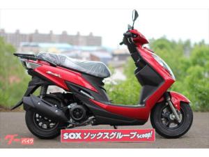 スズキ/スウィッシュ 新型SEPエンジン