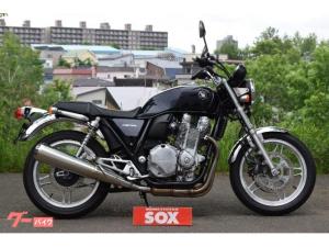 ホンダ/CB1100 ABS