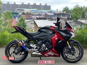 スズキ/GSX-S1000F