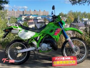 カワサキ/KDX250SR 1991年モデル