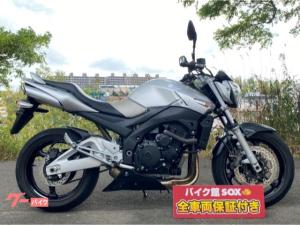 スズキ/GSR400
