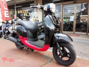 ホンダ/ジョルノ・スポルト 4サイクル FI車 ブラック