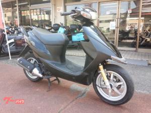 スズキ/ZZ 2サイクル 12インチ ブラック