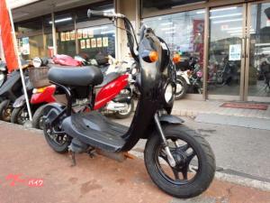 スズキ/チョイノリ 4サイクルエンジン ブラック