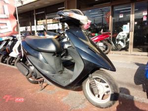 スズキ/アドレスV50 4サイクル FI車 ブラック