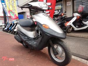 ヤマハ/BJ 2サイクル シャッターキー シルバー