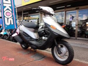 ヤマハ/BJ 2サイクルエンジン シャッターキー シルバー