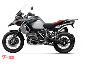 BMW/R1250GS Adventure